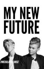 Afsluttet ~ My new future || Marcus & Martinus by MichalaMgelmose