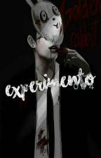 Experimento 004. (JinKook) by mxjj_yissel