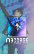 massage • svt by jicheolation