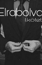 Elrabolva  by d_a_r_k_rose