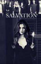 SALVATION by morethanyourkingdom