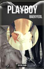 Playboy by ByeolChan