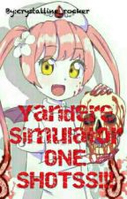 Yandere Simulator ONE SHOTSS!!! (Requests Opened) by crystalline_rocker