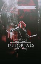 tutorials [graphics] by Mythenoma