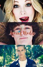 |Famous Teens: My OCs social media| by RunedHearts