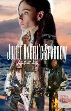 Juliet Sparrow-Die Rache An Salazar by LauraVogel