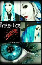 """""""Broken Hope"""" Creepypasta by Diamenciik"""