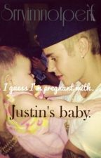 I guess I'm Pregnant with Justin's baby by srryimnotperf
