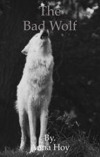 The Bad Wolf by anna_quaranta