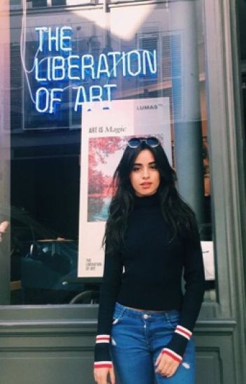 Allured (Camila/You)