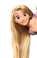 Descendants-Daughter of Rapunzel by TCM9620