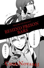 Behind Prison Bars by ChibiNova243