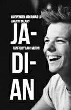 Jadian ·ELOUNOR FANFICTION· by pizzacrunchy-