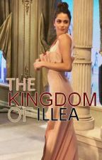 The kingdom of Illéa (Jortini) /!\ Suppression le 29 mai /!\ by xMyStupidHeart