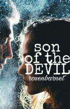 Son Of The Devil by rosenbarnet