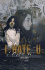 I hate u, i love u by Jaugrello