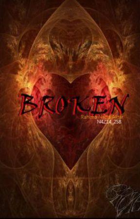 Broken by N4Z14_