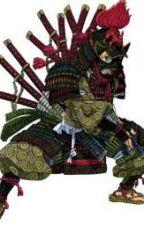 Naruto el heredero del Hiten Mitsurugi ryu by colmillodelnorte