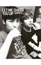 [HopeV] Let me cheer you up by agustism
