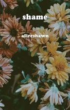 shame s.m by afireshawn