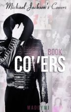 Book Covers-Michael Jackson by MaddyMJ