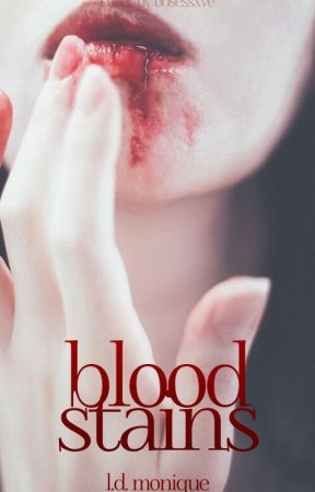 Blood Stains (Soon) by dunwidurcrxp