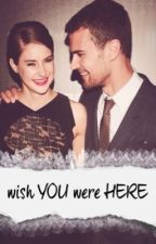 WISH YOU WERE HERE (SHEO STORY) by theFOUR__