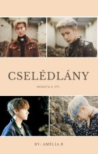 Cselédlány /Monsta X ff./ by AmeliaBARMY97
