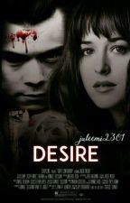 Desire H.S by juleemi2301