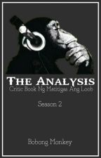 The Analysis Season 2 by HeiCue