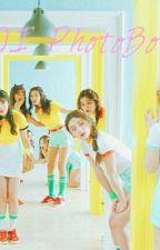 I.O.I PhotoBook~ by pinkmuffini3