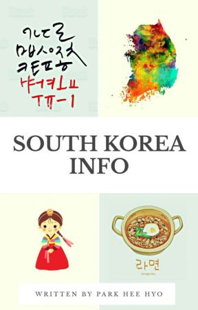 south korea info
