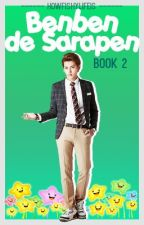 Benben de Sarapen (CCB Book 2) (Completed) by howfishylifeis