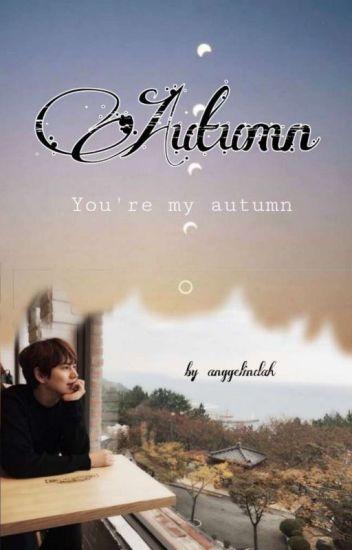 Autumn•Kyuhyun