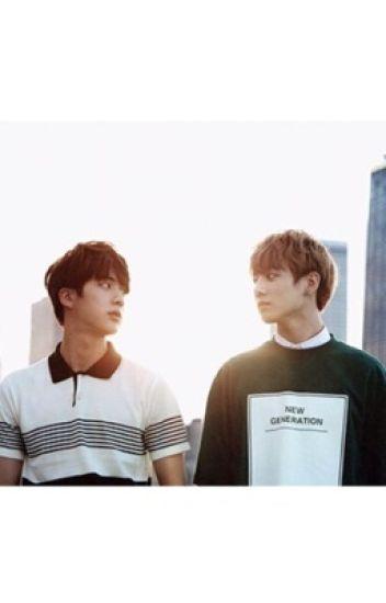 School affair // Jinkook