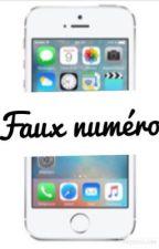 Faux numéro  by girl_power_team