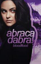 Abracadabra! → Viktor Krum by bIoodflood