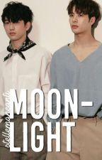 Moonlight || Markson by stellemancanti