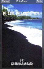 BLACK BEACH. by SabrinaBarbato