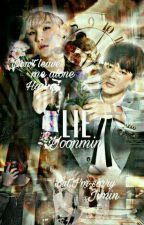 『C』LIE » YoonMin « by BTSTrash___