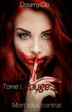 La Mort Rouge by DreamyClo