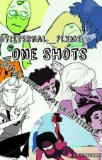 One Shot's by -To0Oopaz-