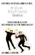 my boyfriend; lashton | ✉ SMS ✉ by xxVeroNiktxx