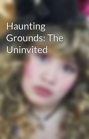 Haunting Grounds: The Uninvited by AlexandreStaMaria