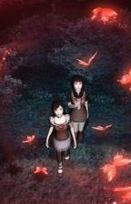 Fatal Frame II: Crimson Butterfly by Kiana__G