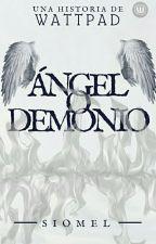 Ángel o Demonio (Prox) by siomel
