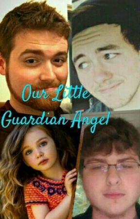 Our Little Guardian Angel (Adopted By Mithzan Fanfiction) DISCONTINUED by Skipup03