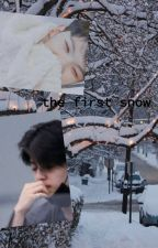 The First Snow ~ JiCheol ~ O.S by MagicQueenA