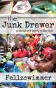 The Junk Drawer by Fallzswimmer