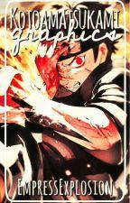 Kotoamatsukami Graphics by EmpressExplosion